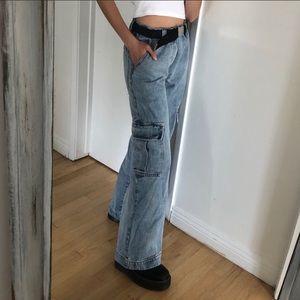Brandy tantum cargo jeans